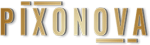 Pixonova Logo