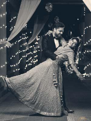 Top-rated wedding photographers in Bengaluru   Pixonova - 2 - Pixonova