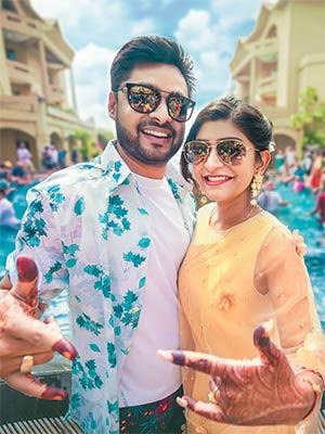 Top-rated wedding photographers in Bengaluru   Pixonova - 5 - Pixonova