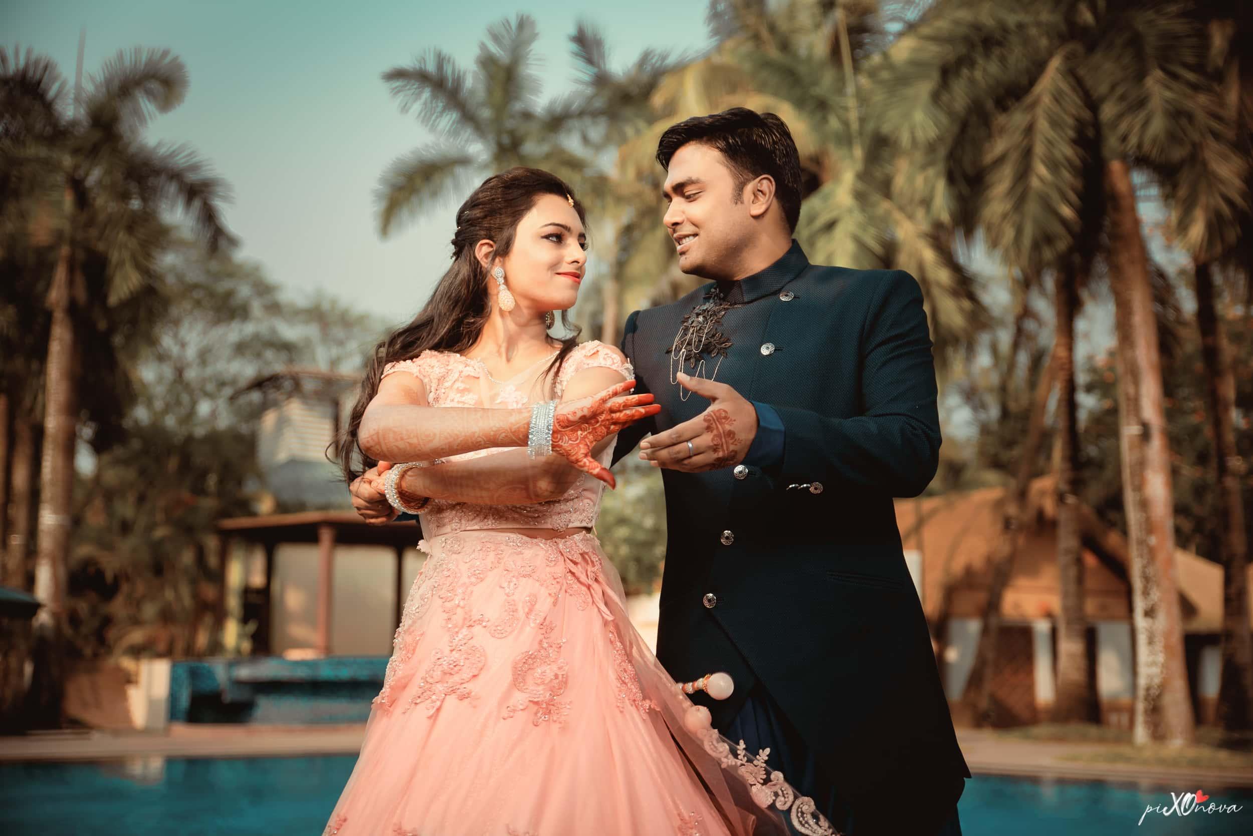Pixonova: Best Wedding Photographers Kolkata, Delhi India - 10 - Pixonova