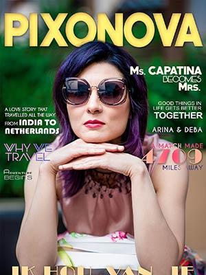 Top-rated wedding photographers in Bengaluru   Pixonova - 9 - Pixonova