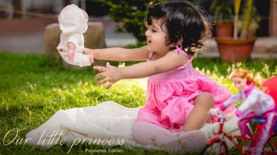 Our little princess - baby photography 1920 pix featured image