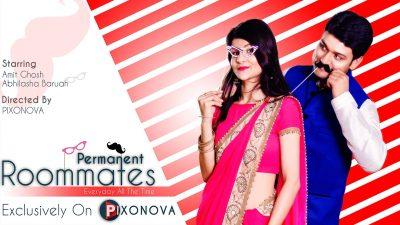 Fairy Tale - Abhilasha & Amit's Pre Wedding - Kolkata - Pixonova Weddings
