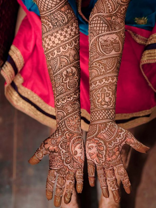 Face-Motif-Bridal-Mehendi