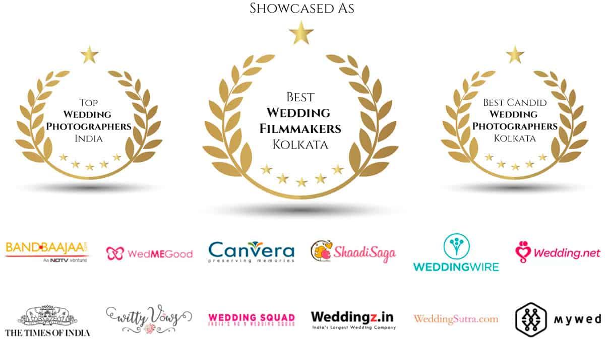 Pixonova: Best Wedding Photographers Kolkata, Delhi India - 2 - Pixonova